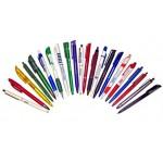 Ручки, линеры