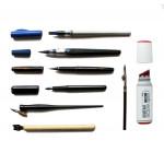 Инструменты и аксессуары для каллиграфии