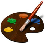 Художественные краски для рисования