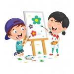Магазин детского творчества - товары для детского творчества
