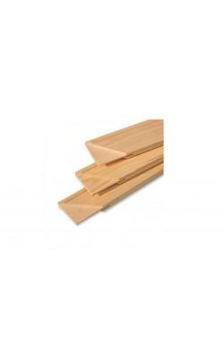 """Модуль деревянный для сборки подрамников """"Сонет"""", 40 см (18х40мм),сосна, 2 шт."""