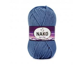 """Пряжа """"Nako"""" ARCTIC, 80% акрил, 20% шерсть, 100 м/100 гр, 185"""