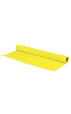 """Фетр """"BRAUBERG"""", 2 мм, 50*70 см, жёлтый"""