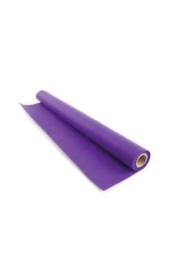 "Фетр ""BRAUBERG"", 2 мм, 50*70 см, фиолетовый"