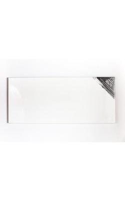 "Холст на подрамнике ""Малевичъ"" хлопок 380 гр (30х70 см)"