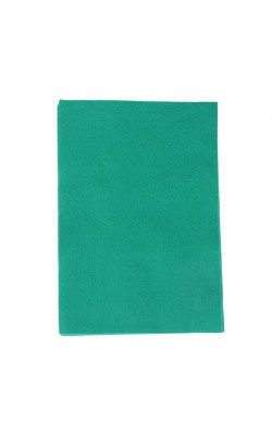 "Фетр ""Soft"", 1 мм, А4, зелёный, 1 л"