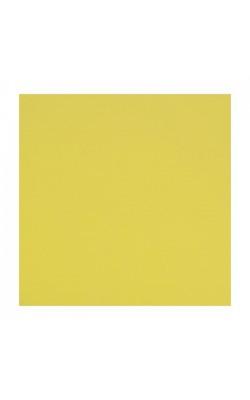 """Фоамиран 50х50 см, 1 мм """"Лимончик"""""""