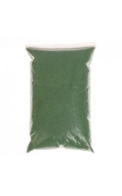 Песок цветной для декора, №9, бледно-зеленый, 500 гр