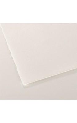 """Бумага для акварели """"Canson"""" Arches, 100% хлопок, 640 г/м2, 56*76см, торшон, 1 л"""