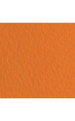Бумага для пастели Tiziano 160г/м.кв 21x29,7см оранжевый 1л