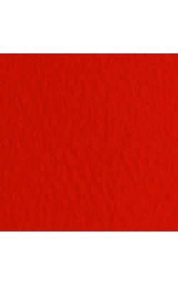 Бумага для пастели Tiziano 160г/м.кв 21x29,7см ярко-красный 1л