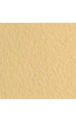 """Бумага для пастели """"Tiziano"""", 40% хлопок, А4, 160 г/м2, насыщенный кремовый, 1 л"""