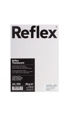 "Калька ""Reflex"", 29,7*42 см, 90 г/м2, 1 л"