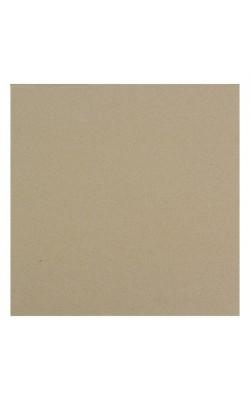 Картон переплётный, 30*30 см, 1500 г/м2, 2,5 мм, серый