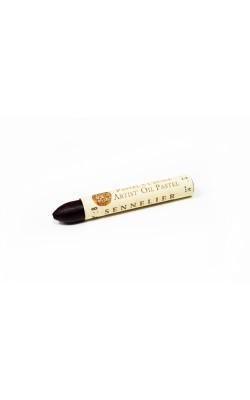 Sennelier  Масляная пастель стандарт, 1 шт, бордовый
