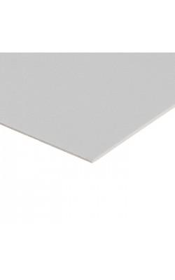 Картон пивной 1.55, 630 г/м2. 20 х 30 см, Decoriton, белый