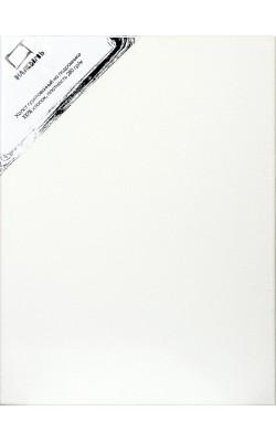 "Холст на подрамнике ""Малевичъ"" хлопок 280 гр (25х30 см)"