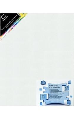 """Холст на подрамнике """"Малевичъ"""" 3D (20х20 см)"""