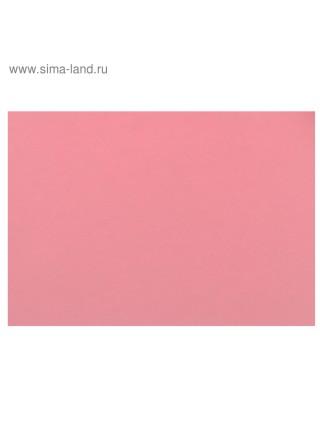 """Картон цветной """"Sadipal"""" Sirio, А4, 170 г/м2, розовый, 1 л"""