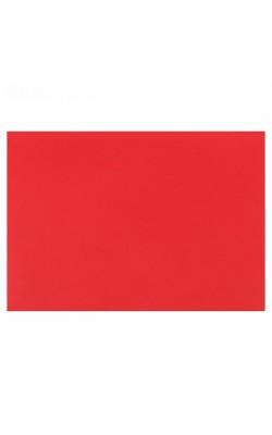 """Картон цветной """"Sadipal"""" Sirio, А3, 170 г/м2, красный, 1 л"""