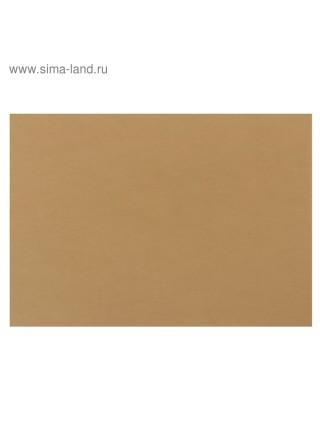 """Картон цветной """"Sadipal"""" Sirio, А3, 170 г/м2, светло-коричневый, 1 л"""