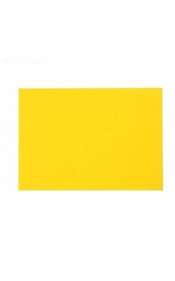 """Картон цветной """"Sadipal"""" Sirio, А3, 170 г/м2, канарейка, 1 л"""