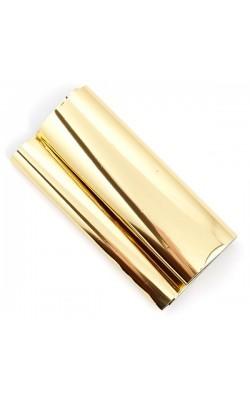 Поталь трансферная, 21*80 см, золото