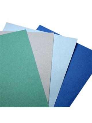 """Планшет для пастели """"Бабочка"""", А2, 200 г/м2, 4 цвета, 20 л"""
