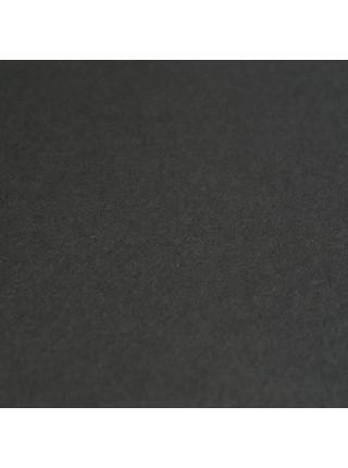 """Планшет для пастели """"Средневековая мелодия"""", 40% хлопок, А2, 160 г/м2, черная, 18 л"""