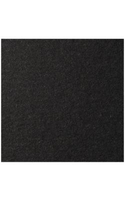"""Бумага для пастели """"Lana Colours"""", 45% хлопок, А4, 160 г/м2, черный, 1 л"""