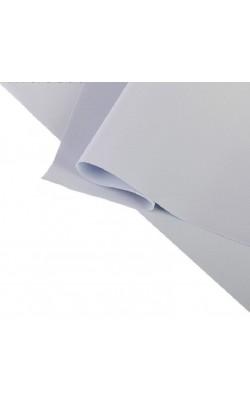 Фоамиран иранский 0,8-1 мм (светло-серый) МИКС 60х70 см