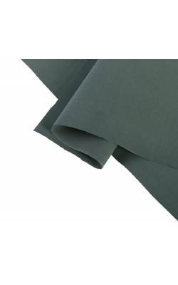 Фоамиран иранский 0,8-1 мм (тёмно-сланцевый) 60х70 см