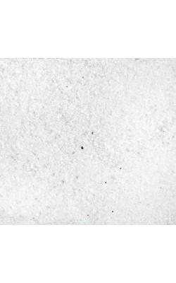 Песок цветной для декора, белый, 350 гр