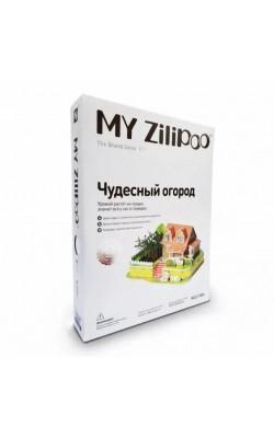 """Конструктор """"My Zilipoo"""" с растениями """"Чудесный огород"""""""