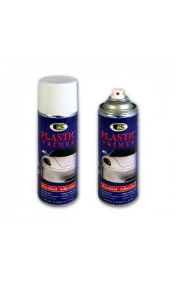 Грунт для пластика BOSNY plastic primer, 400 мл