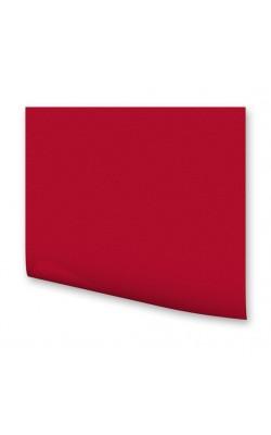 """Бумага цветная """"FOLIA"""", А4, 300 г/м2, красный кирпич, 1 л"""
