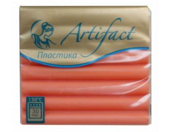 Полимерная глина Artifact 50 гр, Хурма (шифон)