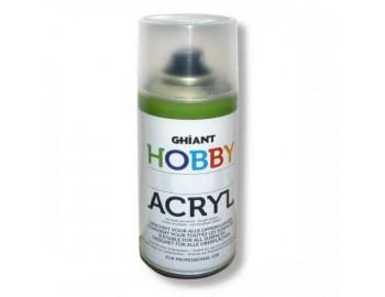 Краска акриловая HOBBY Ghiant, зеленый травяной, 150 мл