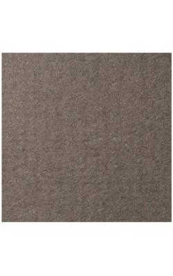 """Бумага для пастели """"Lana Colours"""", 45% хлопок, 70*100 см, 160 г/м2, темно-серый, 1 л"""