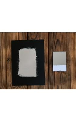 "Краска для мебели и декора ""ATURI"" Design, Меловой Бархат, бежевый мрамор, 400 гр"
