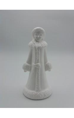 НГ Снегурочка (малая фигура) (пенопласт)