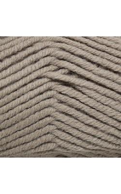 """Пряжа KARTOPU """"Cozy Wool"""" 100г 110м (25% шерсть, 75% акрил) (K885 бежевый)"""