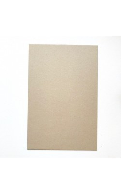 Картон для художественных работ, 20*30 см, 2000 г/м2