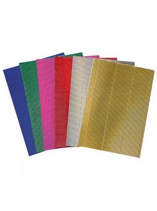 """Бумага для пастели """"Canson"""" Mi-Teintes Touch, 50*65 см, 355 г/м2, кремовый №407, 1 л"""