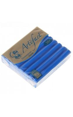 Artifact Полимерная глина 56г., классический Синий