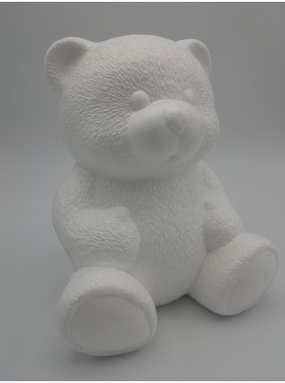 Медвежонок (пенопласт)