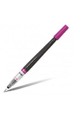 Кисть с краской Colour Brush, пурпурный цвет