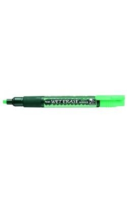 Маркер на водной основе Wet Erase Marker (двусторонний пишущий узел), зеленый, 2 мм/4 мм