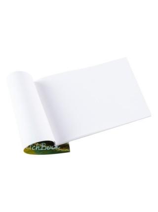 """Блокнот для зарисовок """"Пленэр"""", А5, 80 г/м2, 40 л"""