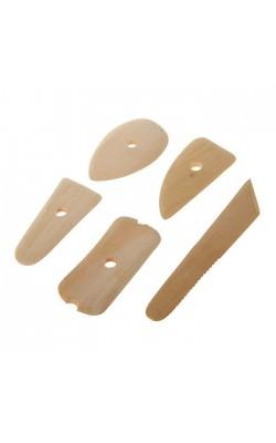 Набор резцов для моделирования Сонет, 5 предметов